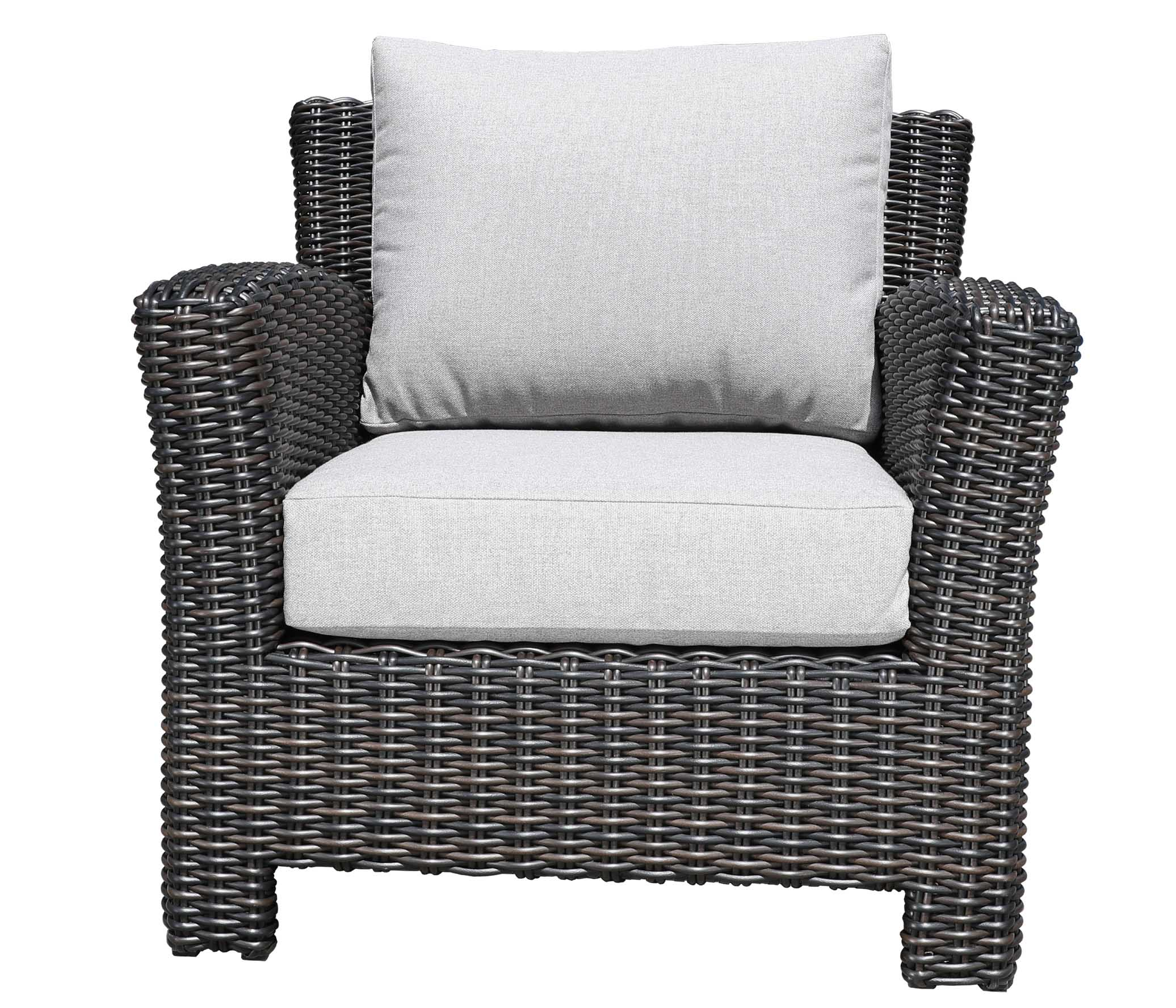 Oakville Outdoor Furniture Monterrey Deep Seat 9428 Patio Furniture Wicker