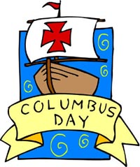 Columbus Day (regional holiday)