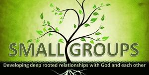 Small Group Bible Study @ Pastor Bill's Office (Lower Level)