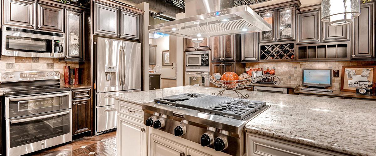 New Home Design Centers - Oakwood Homes - oakwood homes design center