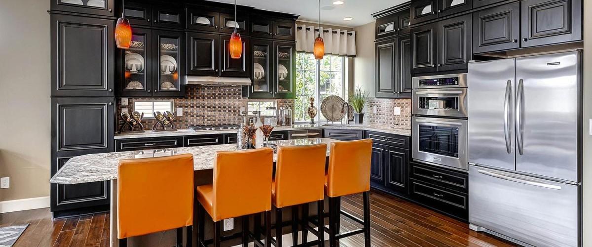 Thompson River Ranch - Oakwood Homes Colorado - oakwood homes design center