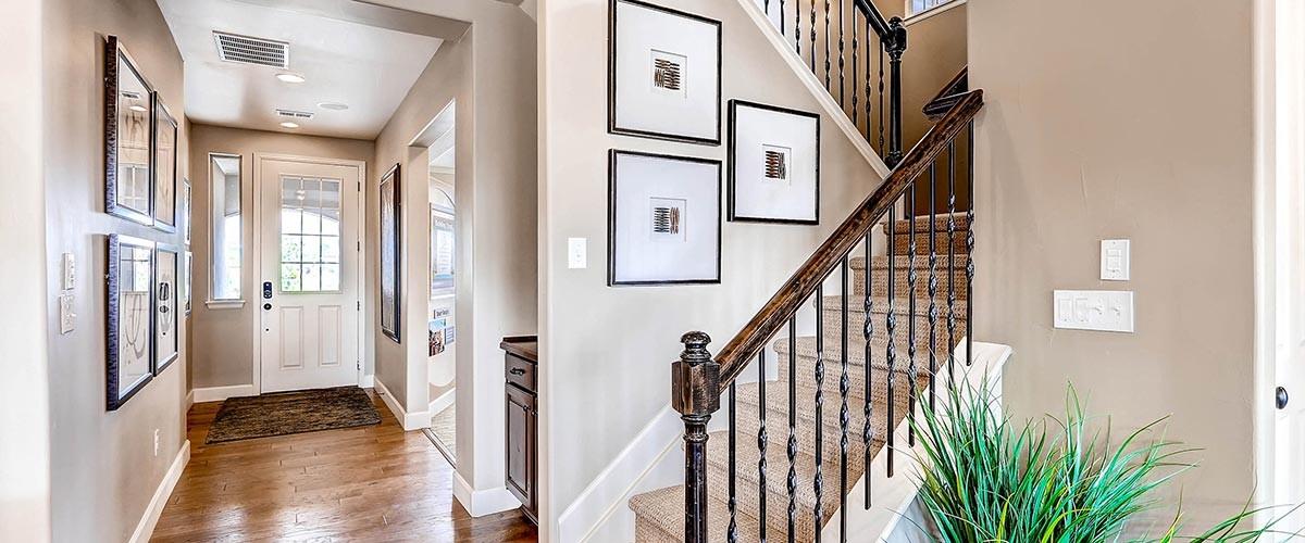 Turnberry - Oakwood Homes - Denver - oakwood homes design center