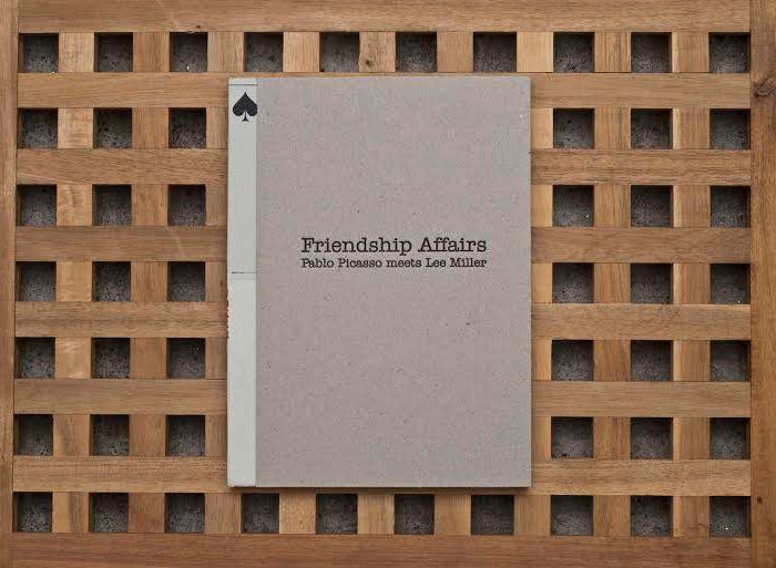 Friendship Affairs, carnetele prieteniei, un proiect de Noemi Meilaman