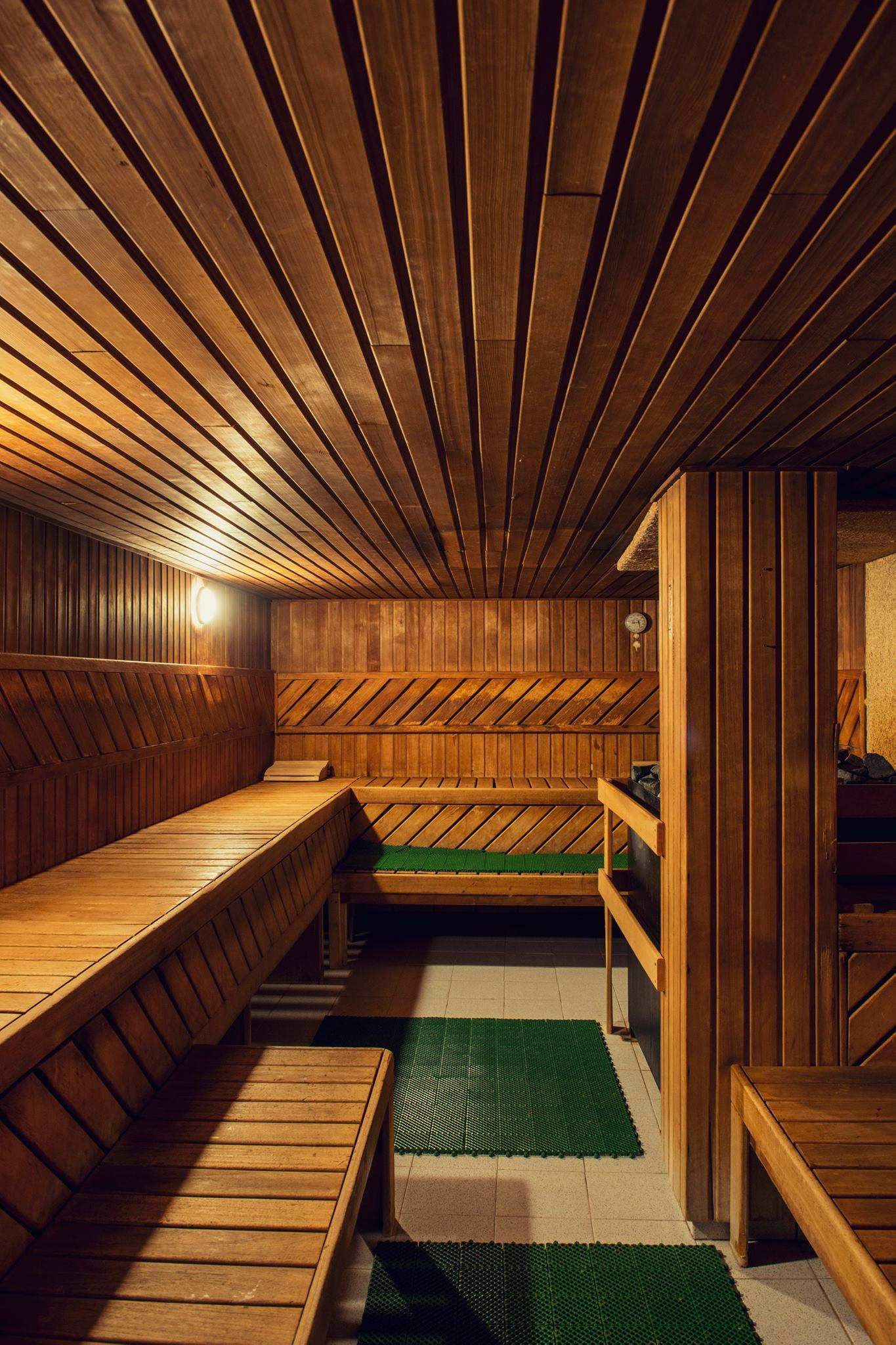 Comment Faire Un Sauna Sauna Gay Oasis