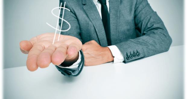 Banker's image