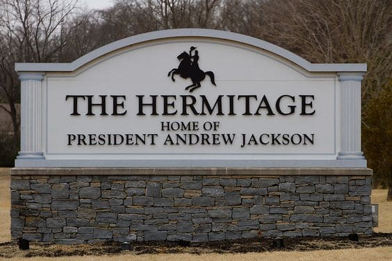 Hermitage TN
