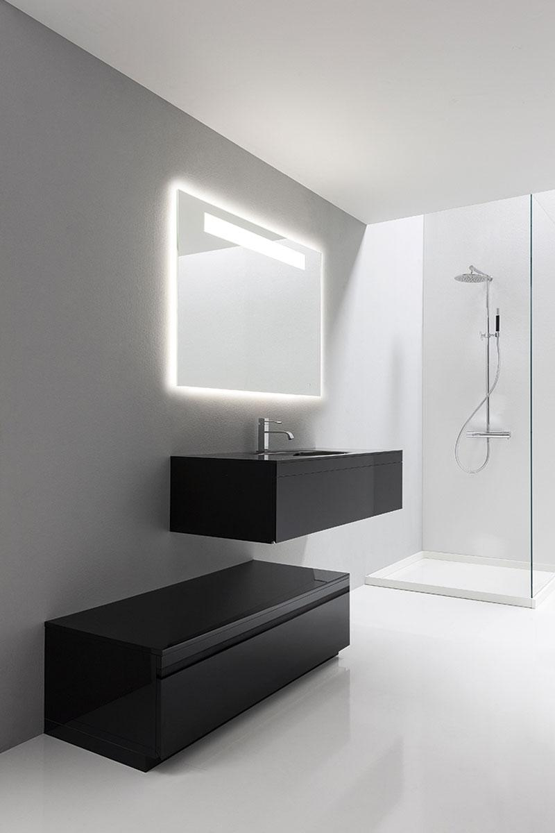 Foto Passepartout Passepartout Collection By Oasis Contemporary Design Bathroom