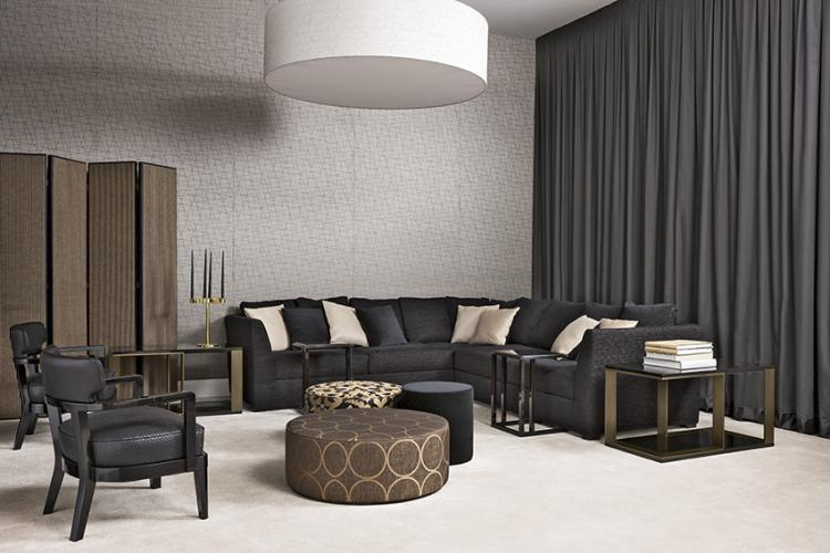 Room Accessories International Style Living Room | Oasis Rooms | Luxury