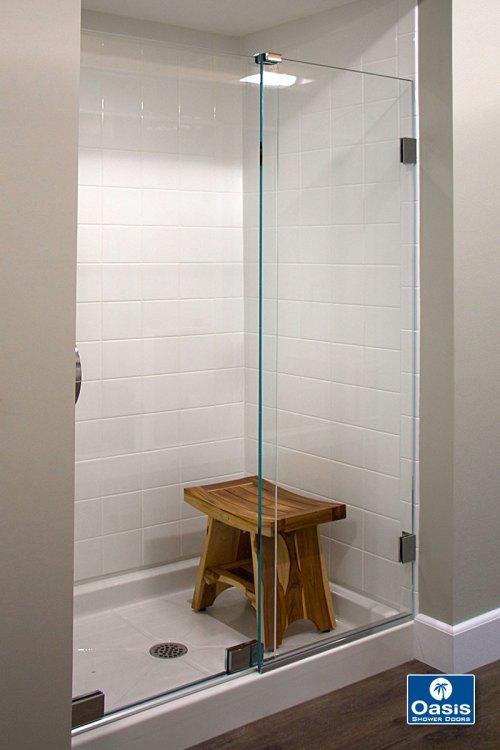 Medium Of Sliding Shower Doors