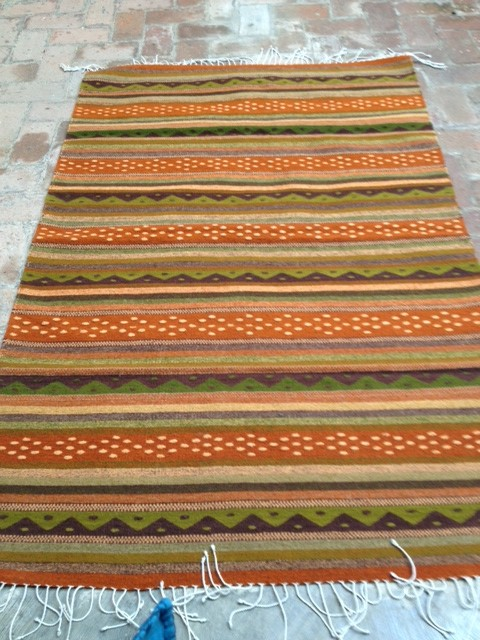 one of the most popular is weaving this is the short