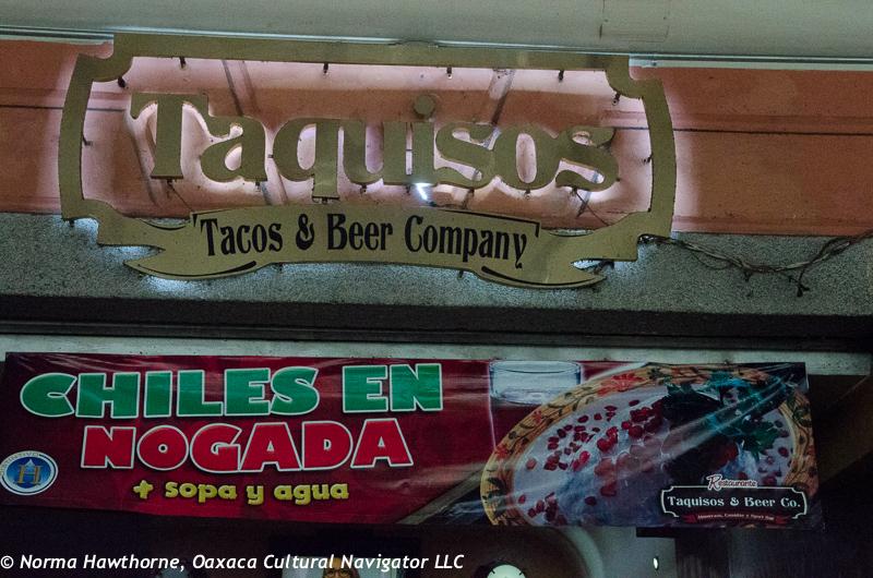 El mural de los poblanos oaxaca cultural navigator for El mural restaurante puebla