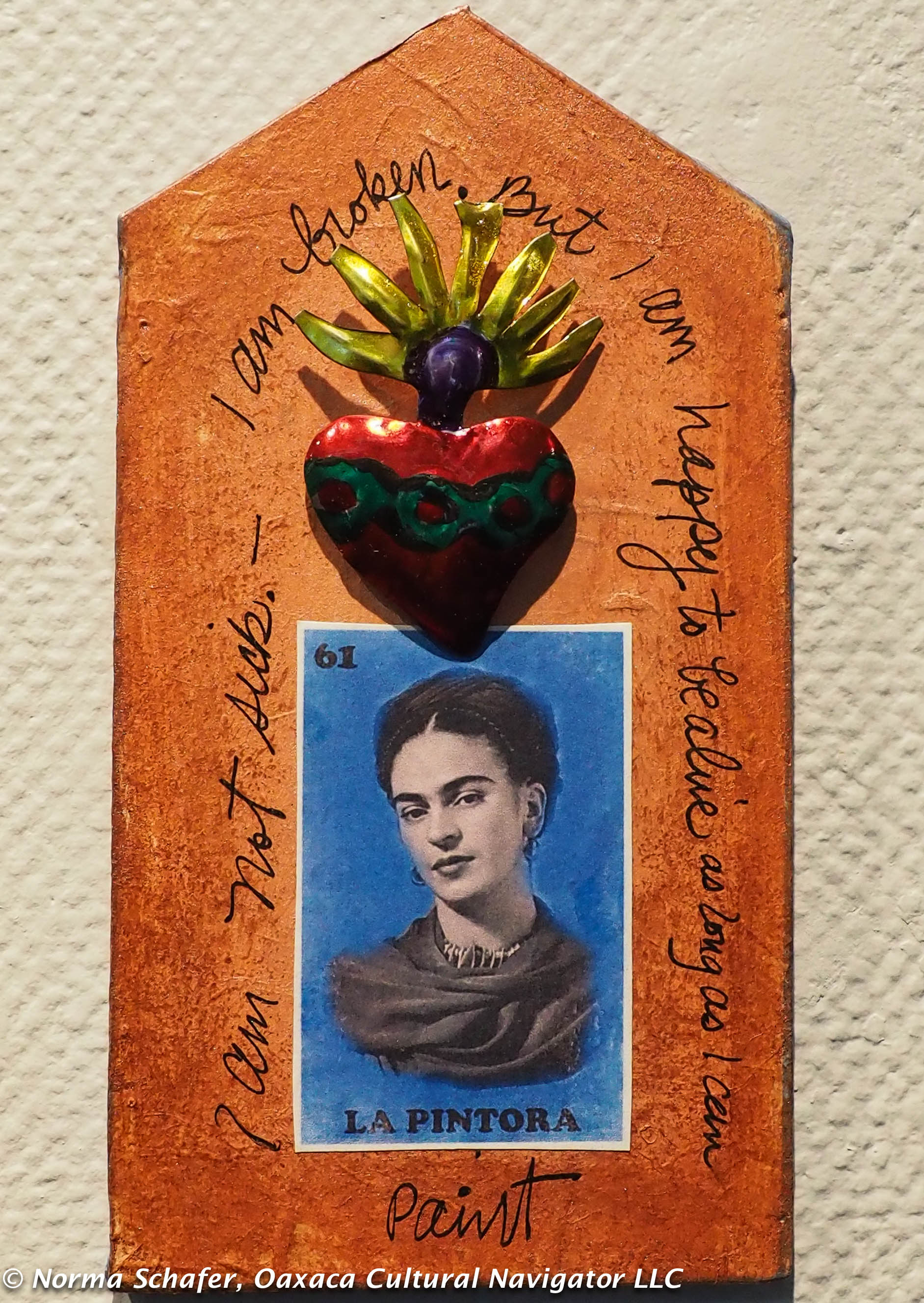 Frida kahlo essays
