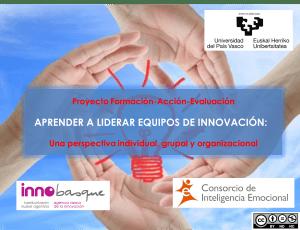 liderar equipos de innovacion