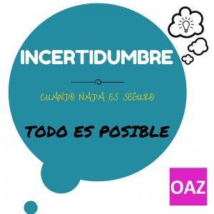 INCERTIDUMBRE (1)