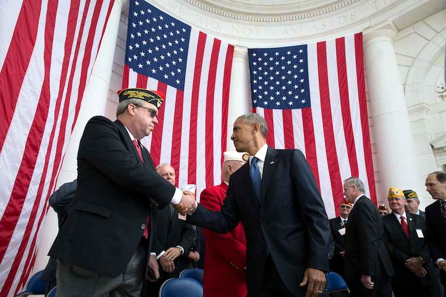 Obama Administration Marks Five Years of the Veterans Opportunity to
