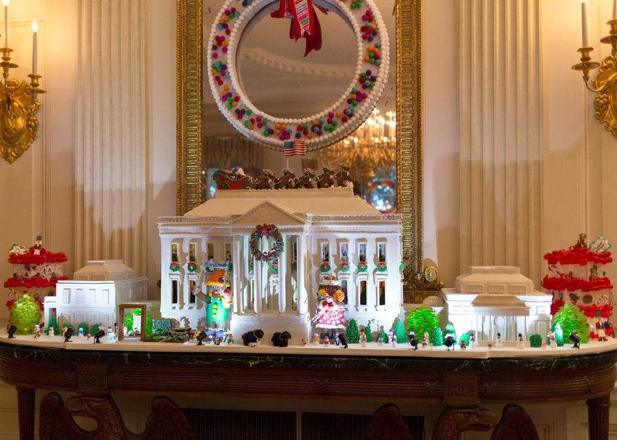 The 2016 Holidays whitehousegov