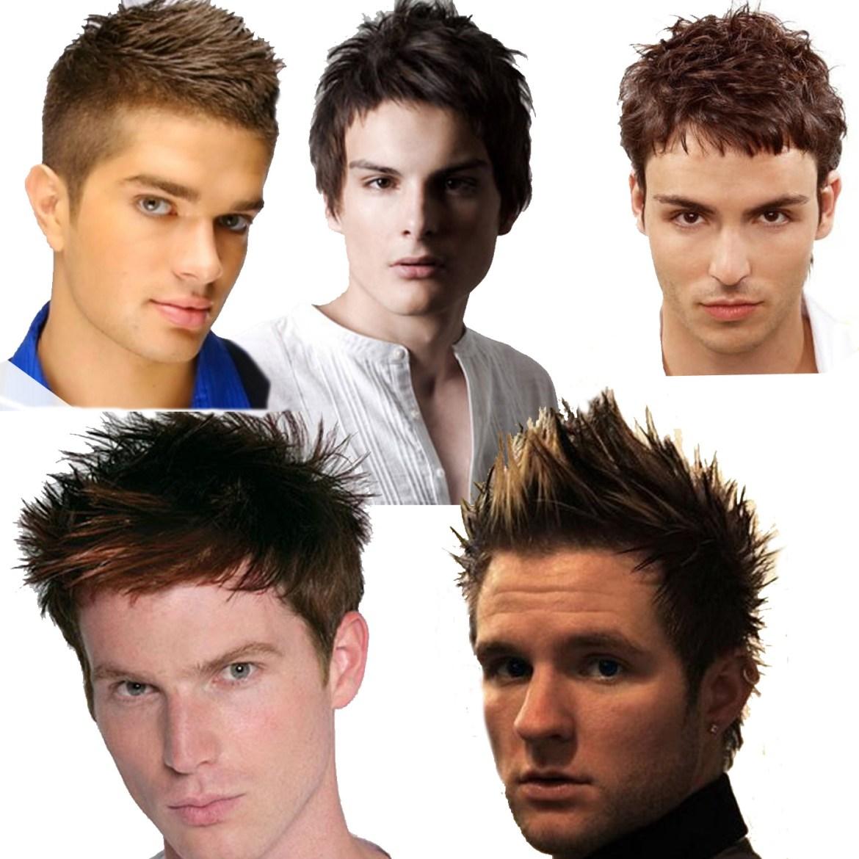 cabelo-masculino-arrepiado