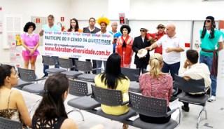 Diretores do Sindicato de Londrina defenderam a diversidade
