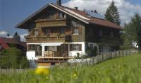 Haus Epple in Bad Hindelang / Oberjoch - Ferienregion Oberjoch