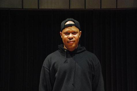 On the Record with Steve Coleman, saxophonist and composer