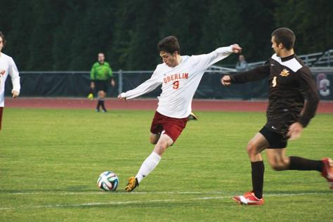 Feature Photo: Soccer Standout