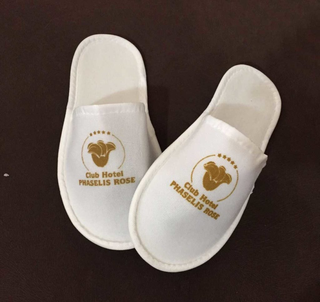 Baby Hotel Slippers High Quality Hotel Slippers Obertex