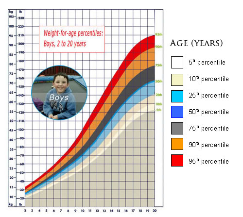 Child Height Calculator Or Children\u0027s Height Predictor For Boys And