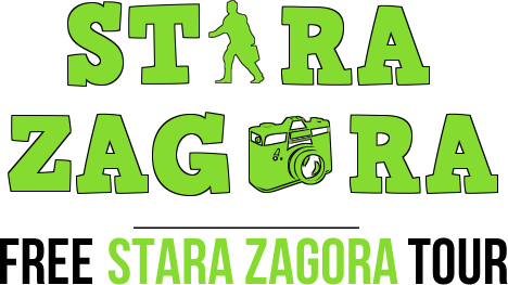 Free Stara Zagora Tour english logo