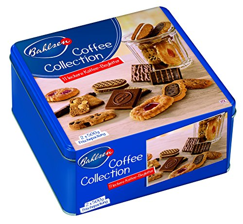 Bahlsen Coffee Collection 1 Kg Bahlsen Coffee Collection Dose 1er Pack 1 X 1 Kg – Obirah