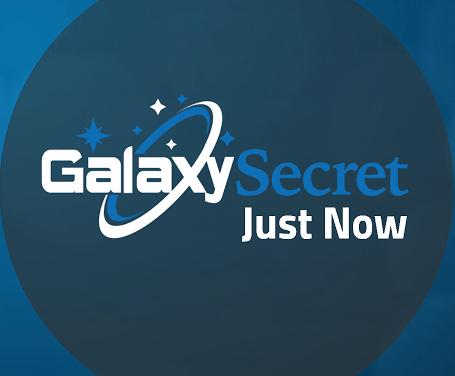 My opinion on Galaxy Secret