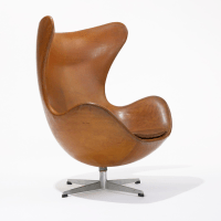 DesignApplause | Egg chair. Arne jacobsen.