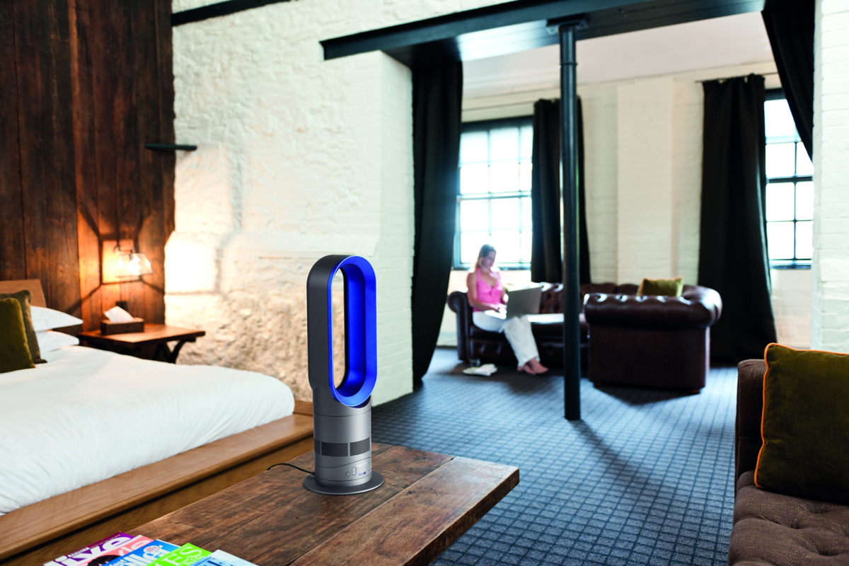 Best Fan To Cool A Room Designapplause Hot Dyson