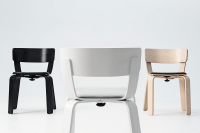 DesignApplause | Bento chair. One nordic furniture company.