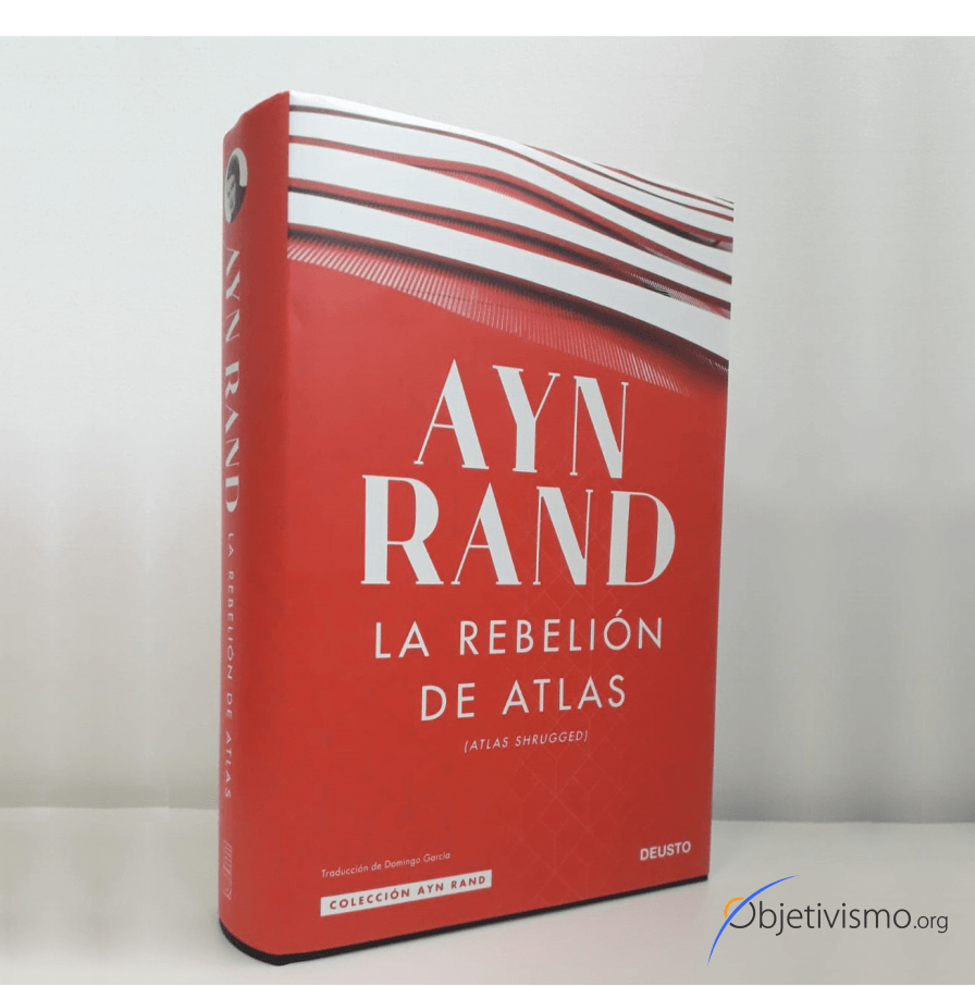 Lost In Translation Libro New Spanish Translation Of Atlas Shrugged Interview