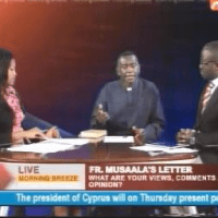 Exclusive: Father Anthony Musaala speaks about his suspension by Ugandan Catholic Archbishop