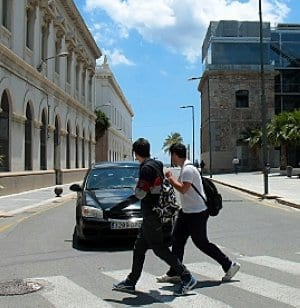 calle monerri