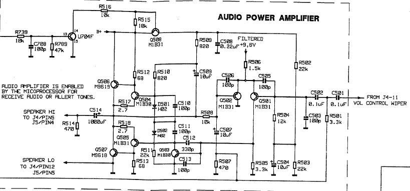 Snap Motorola Spectra Wiring Diagram Ge Spectra Wiring Diagram