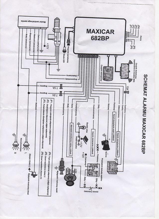 schema motor ford focus 1.8 tddi