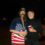 Ray Carofano, Shane O'Brien, July 4th 2010