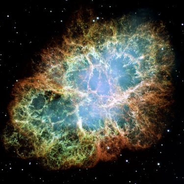 nebulosadelcangrejo
