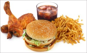 Saturated-Fat-Food