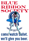 Blue Ribbon Society