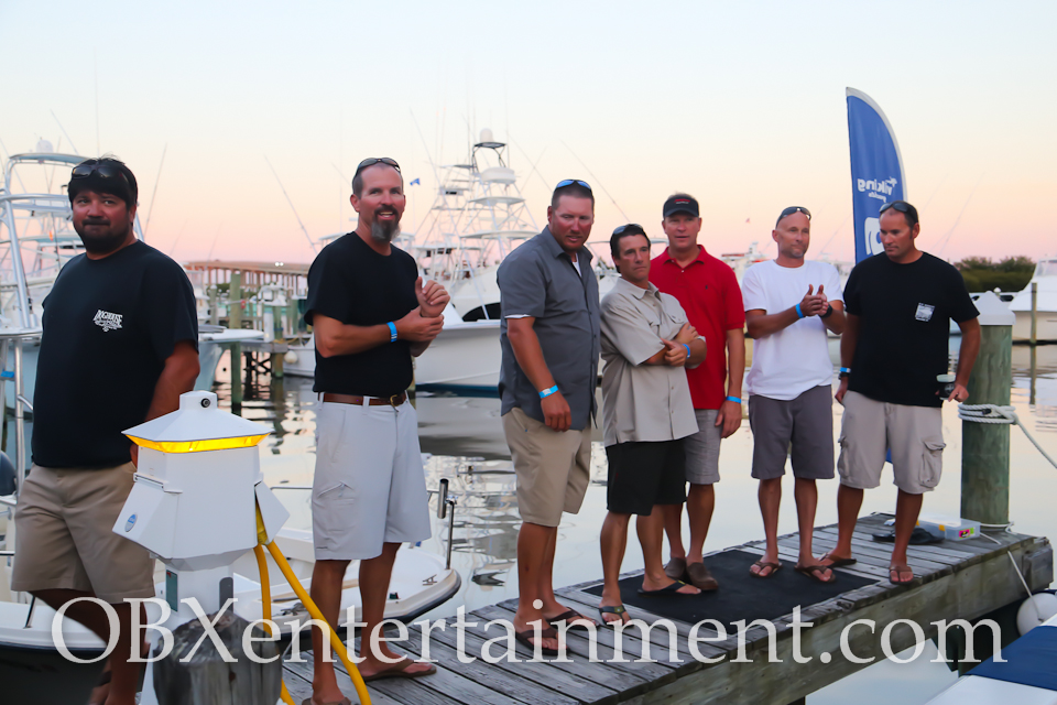 'Wicked Tuna: North vs. South' Outer Banks Captains Interviewed [Video]