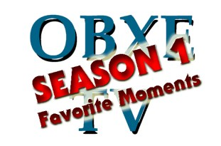 OBXE TV - Season 1 Favorite Moments