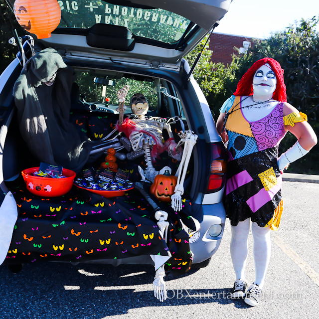 YMCA Halloween Trunk-or-Treat Joins OBX HalloWeek Events