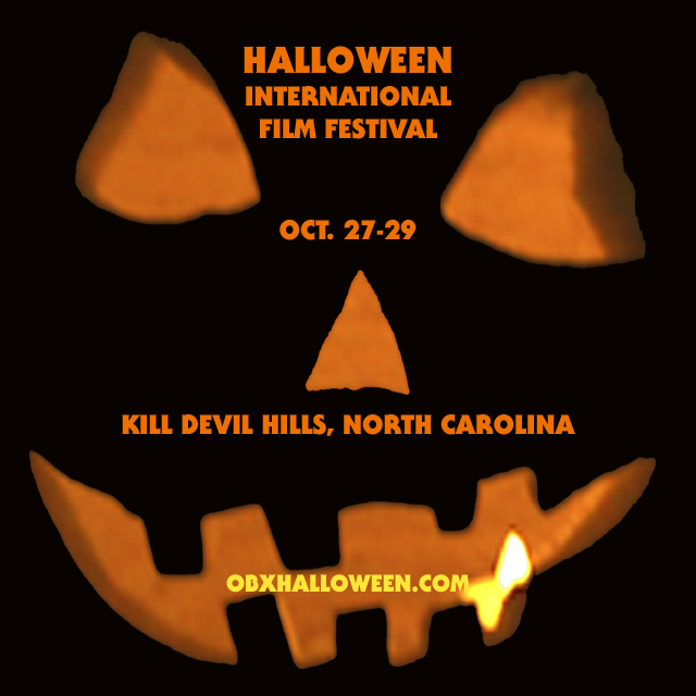 Halloween Film Festival - Film Submissions