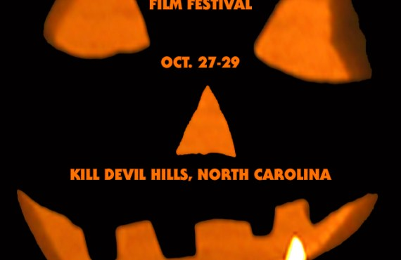 Halloween International Film Festival - Oct. 27-29, 2016 in Kill Devil Hills, North Carolina