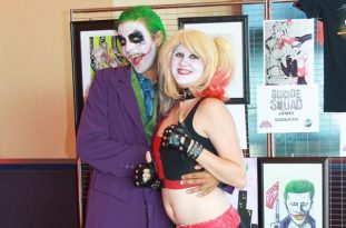 Suicide Squad Outer Banks movie premiere party, August 4, 2016. (photo by Laureta Linett for OBXentertainment.com)_0008