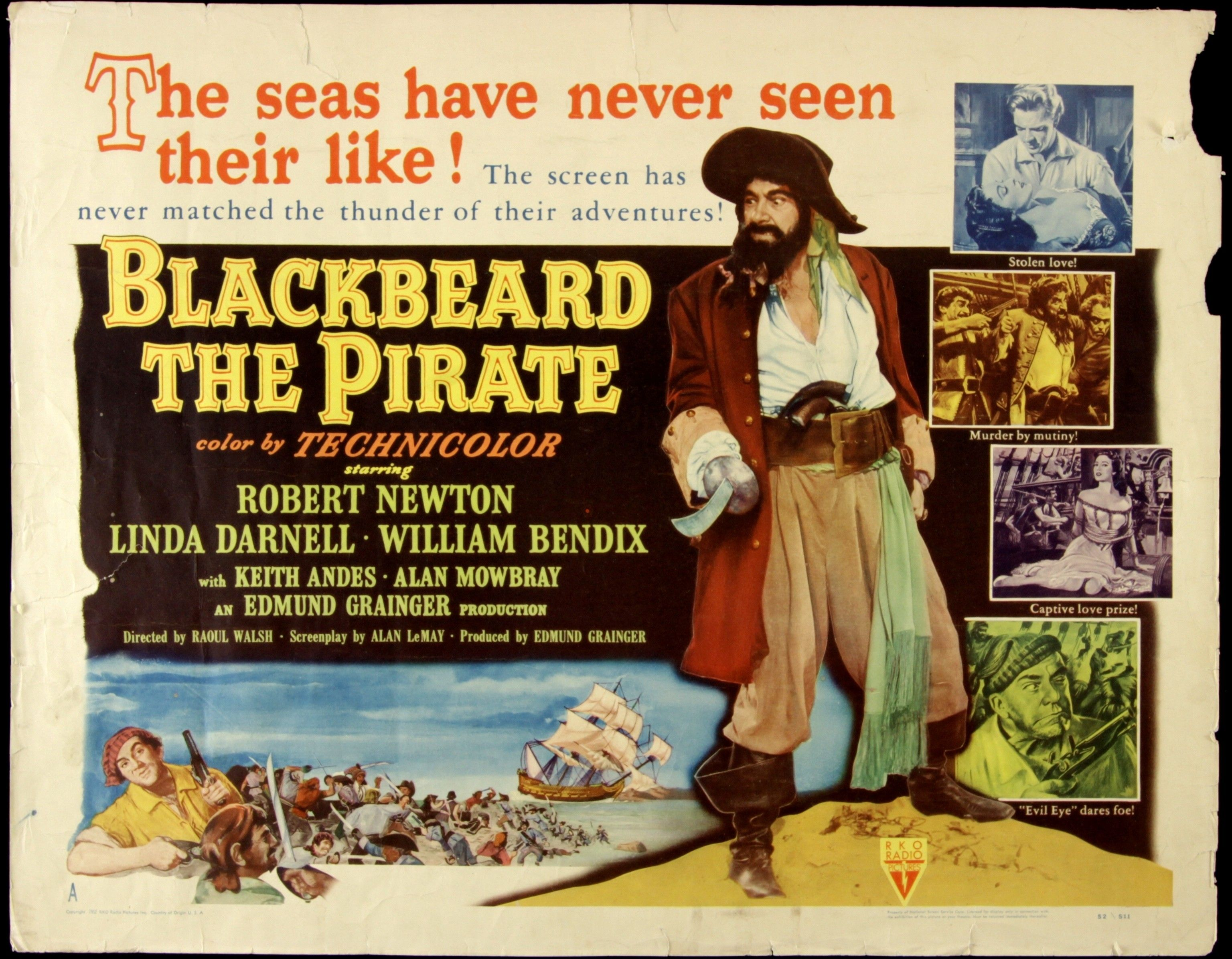 The Pirate Filme Obx Entertainment Blackbeard Pirate Of The Outer Banks