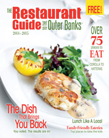 The 2014 Restaurant Guide to the Outer Banks